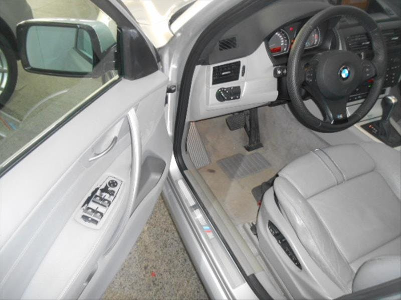 BMW X3 3.0 Sport 4X4 24V 2008/2009 - Foto 6