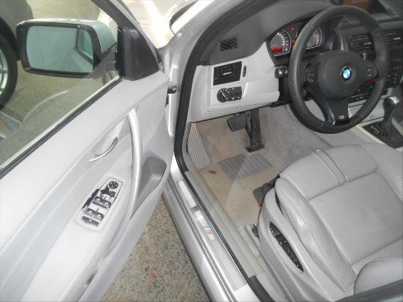 BMW X3 3.0 Sport 4X4 24V 2008/2009 - Thumb 6