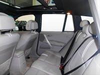 BMW X3 3.0 Sport 4X4 24V 2008/2009 - Thumb 8