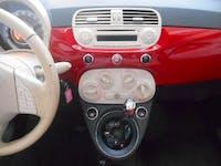 FIAT 500 1.4 Cabrio 16V 2014/2014 - Thumb 6