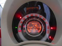 FIAT 500 1.4 Cabrio 16V 2014/2014 - Thumb 7