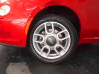 FIAT 500 1.4 Cabrio 16V 2014/2014 - Thumb 9