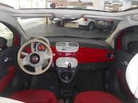 FIAT 500 1.4 Cabrio 16V 2014/2014 - Thumb 11