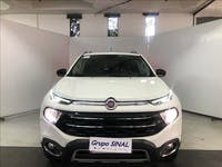 FIAT TORO 2.0 16V Turbo Volcano 4WD 2020/2021 - Thumb 5