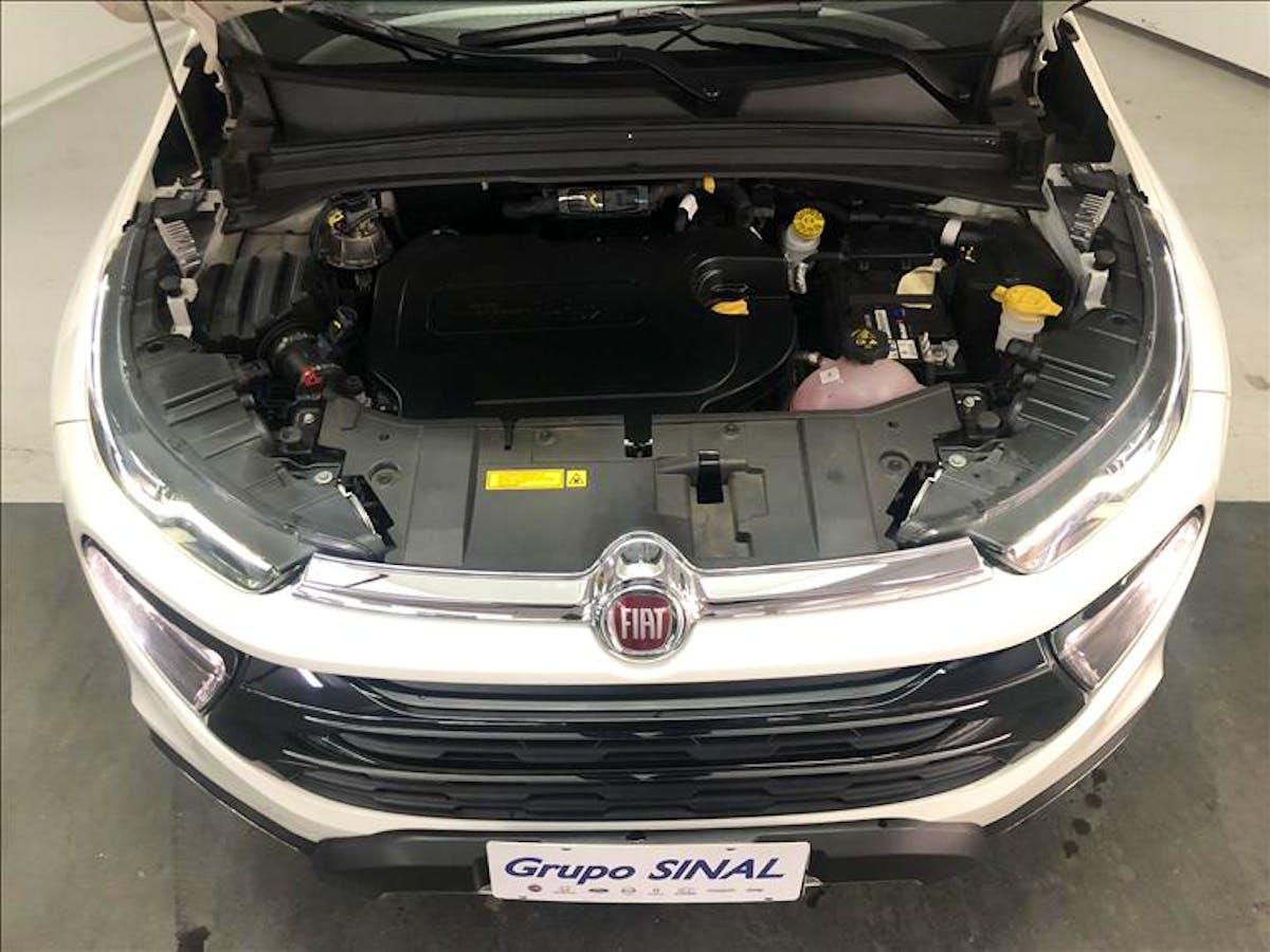 FIAT TORO 2.0 16V Turbo Volcano 4WD 2020/2021 - Foto 14