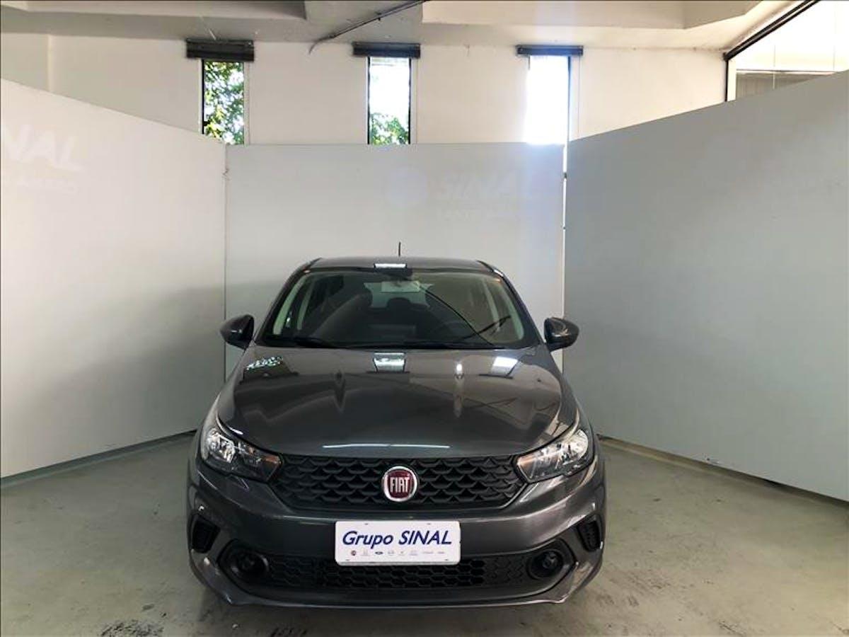 FIAT ARGO 1.0 Firefly Drive 2019/2020 - Foto 5