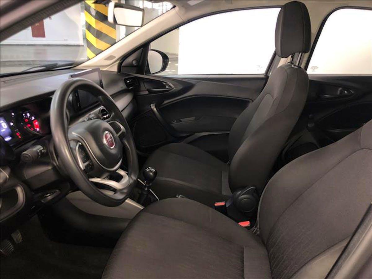 FIAT ARGO 1.0 Firefly Drive 2019/2020 - Foto 8