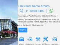 FIAT ARGO 1.0 Firefly Drive 2019/2020 - Thumb 16