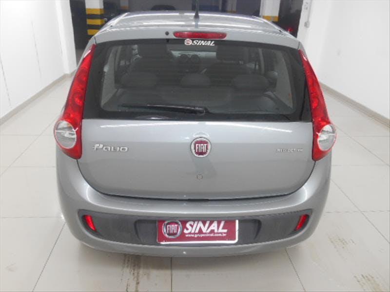 FIAT PALIO 1.0 MPI Attractive 8V 2013/2013 - Thumb 6
