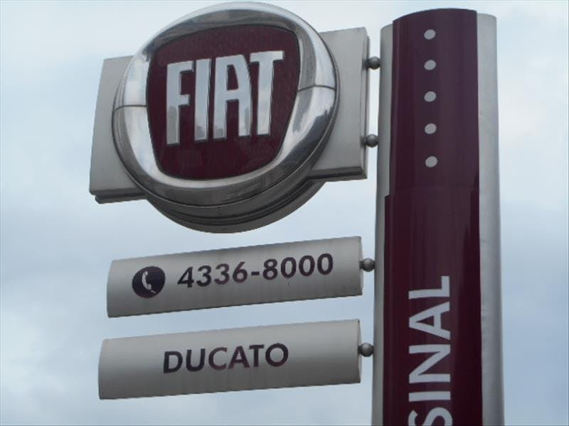 FIAT PALIO 1.0 MPI Attractive 8V 2013/2013 - Foto 15