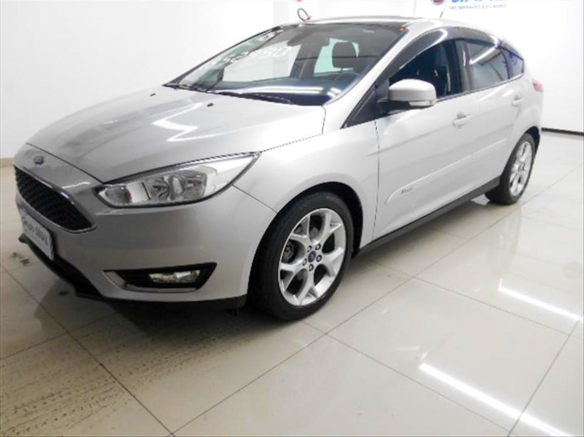 FORD FOCUS 2.0 SE Plus 16V 2015/2016