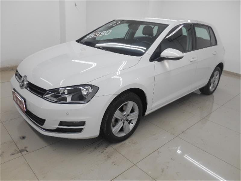 VOLKSWAGEN GOLF 1.4 TSI Highline 16V 2016/2017