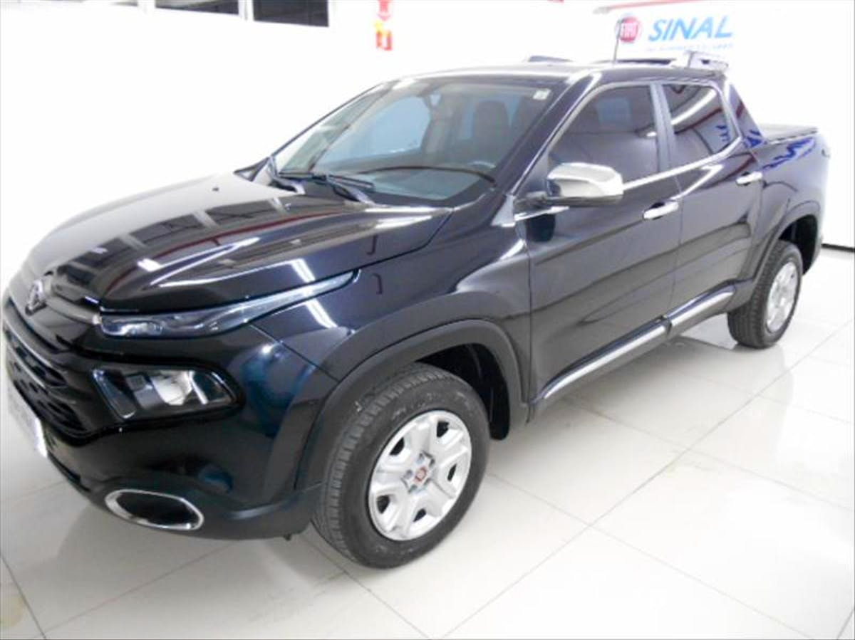 FIAT TORO 1.8 16V EVO Endurance AT6 2018/2019
