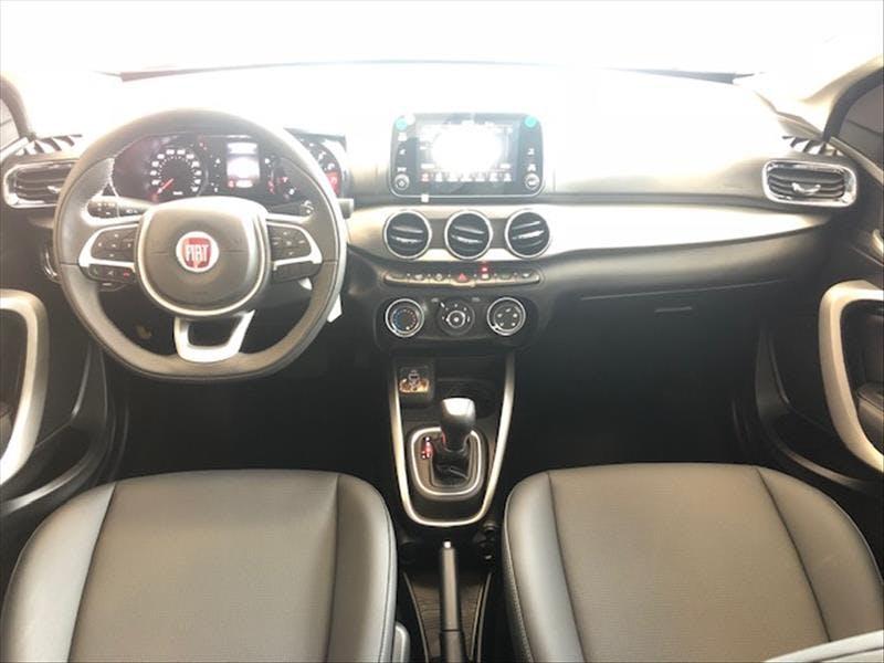 FIAT ARGO 1.8 E.torq HGT 2018/2018 - Foto 9