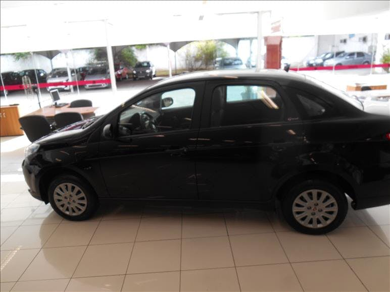 FIAT GRAND SIENA 1.0 EVO Attractive 2018/2019 - Foto 3