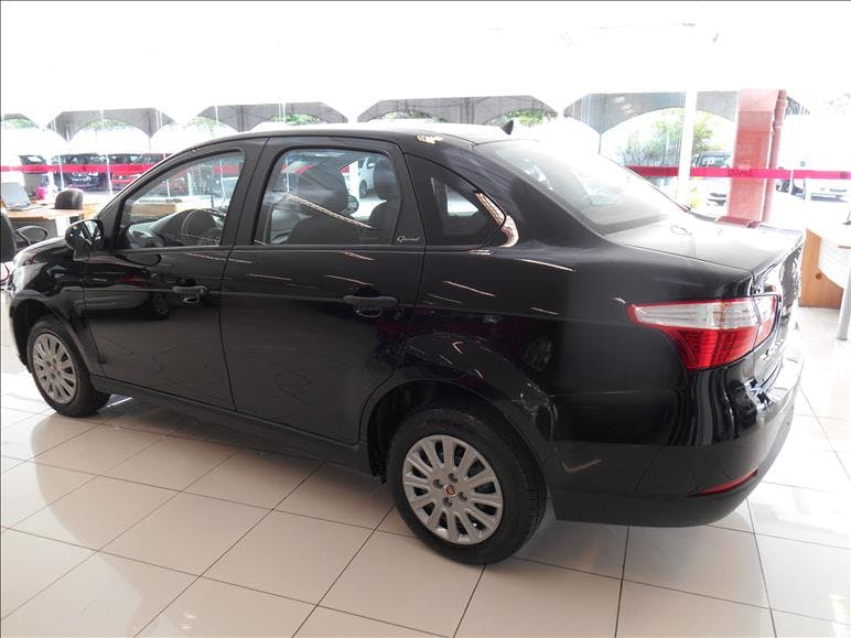 FIAT GRAND SIENA 1.0 EVO Attractive 2018/2019 - Thumb 7