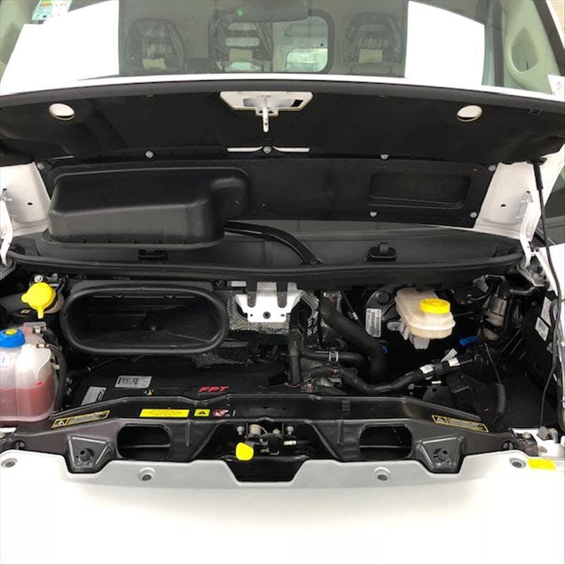 FIAT DUCATO 2.3 Multijet Multi 2018/2018 - Thumb 11