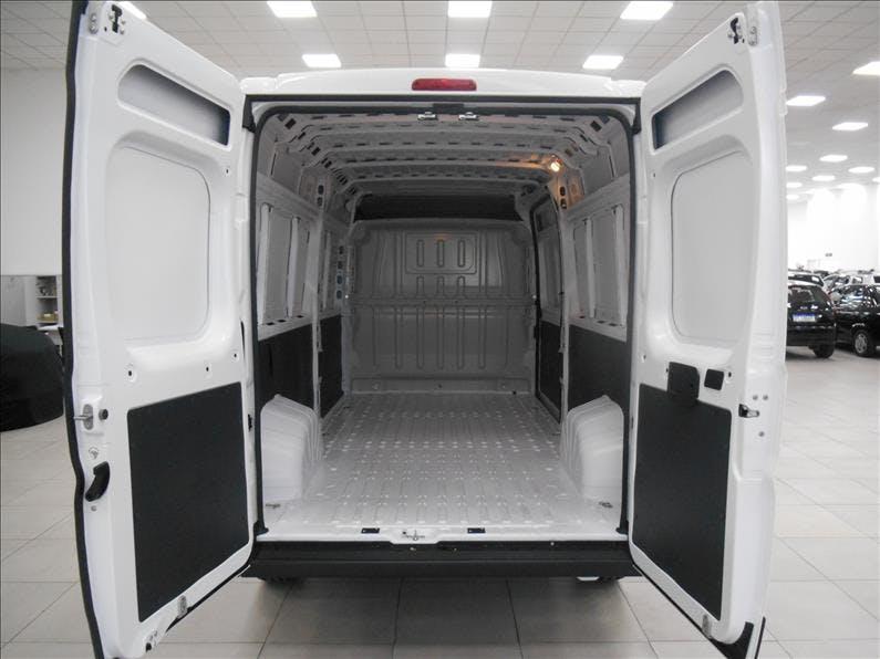 FIAT MOBI 1.0 Firefly Drive 2019/2020 - Foto 9