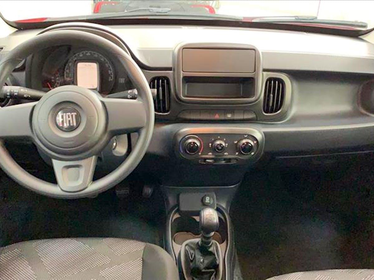 FIAT MOBI 1.0 EVO Like. 2021/2022 - Foto 6