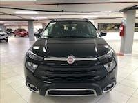 FIAT TORO 2.0 16V Turbo Freedom 4WD 2020/2020 - Thumb 1