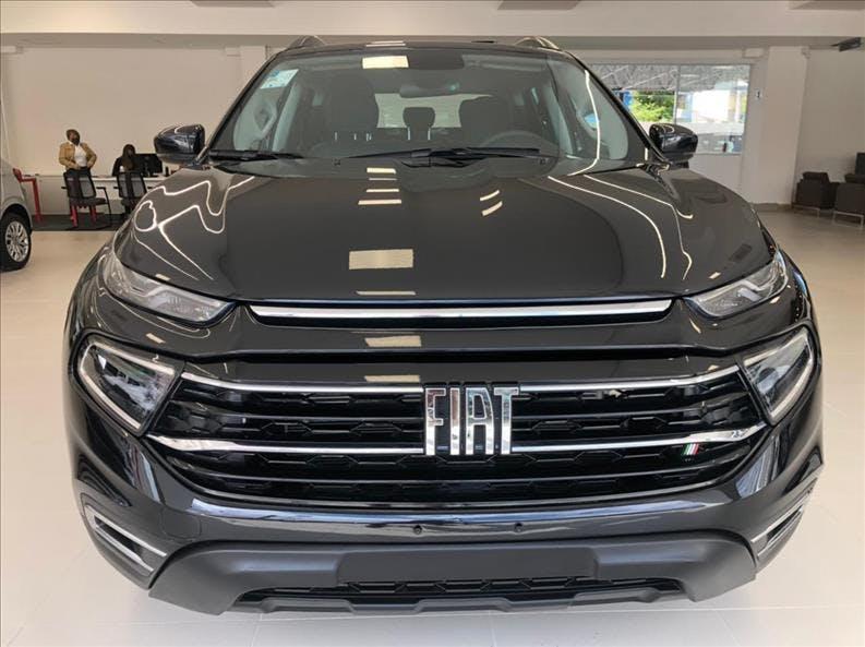 FIAT UNO 1.0 Firefly Drive 2018/2019