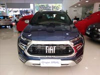 FIAT TORO 2.0 16V Turbo Ranch 4WD 2020/2020 - Thumb 1