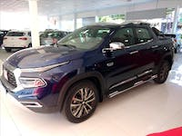 FIAT TORO 2.0 16V Turbo Ranch 4WD 2020/2020 - Thumb 3