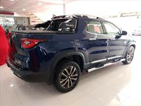 FIAT TORO 2.0 16V Turbo Ranch 4WD 2020/2020 - Thumb 4