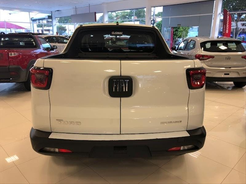 FIAT TORO 1.8 16V EVO Endurance AT6 2018/2019 - Thumb 2