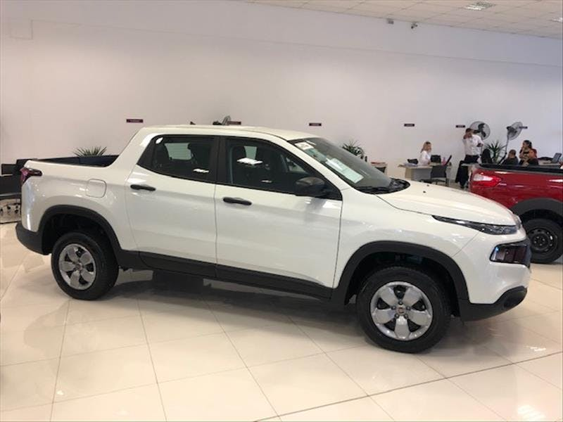 FIAT TORO 1.8 16V EVO Endurance AT6 2018/2019 - Thumb 4