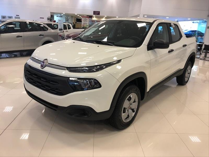 FIAT TORO 1.8 16V EVO Endurance AT6 2018/2019 - Foto 5
