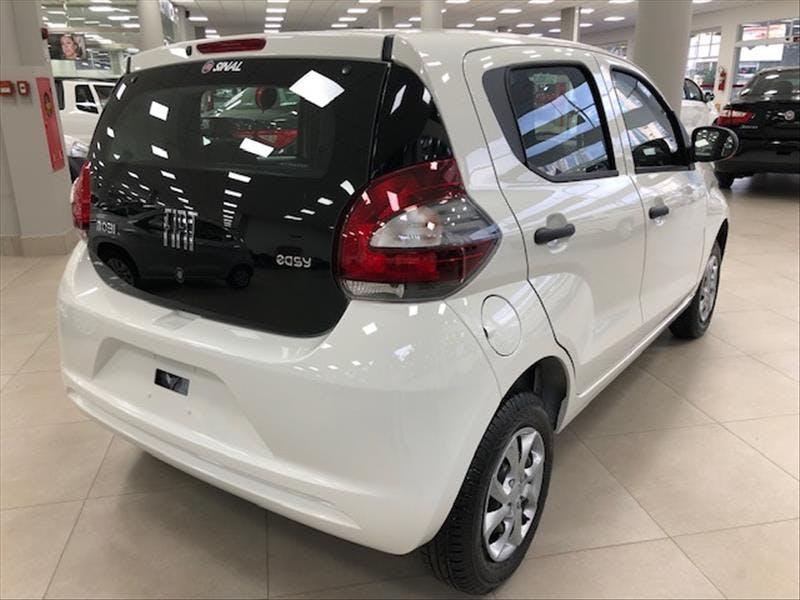 FIAT MOBI 1.0 8V Evo Easy 2018/2018 - Thumb 8
