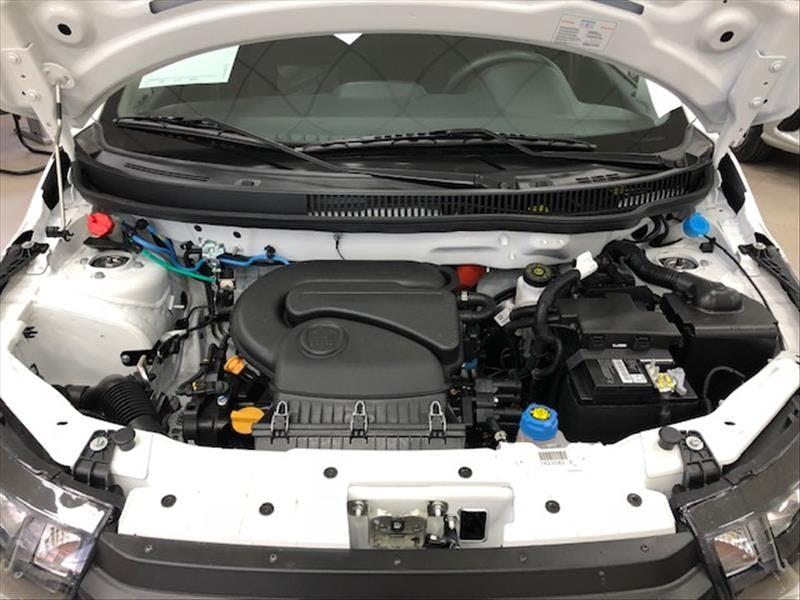 FIAT MOBI 1.0 8V Evo Easy 2019/2019 - Foto 11