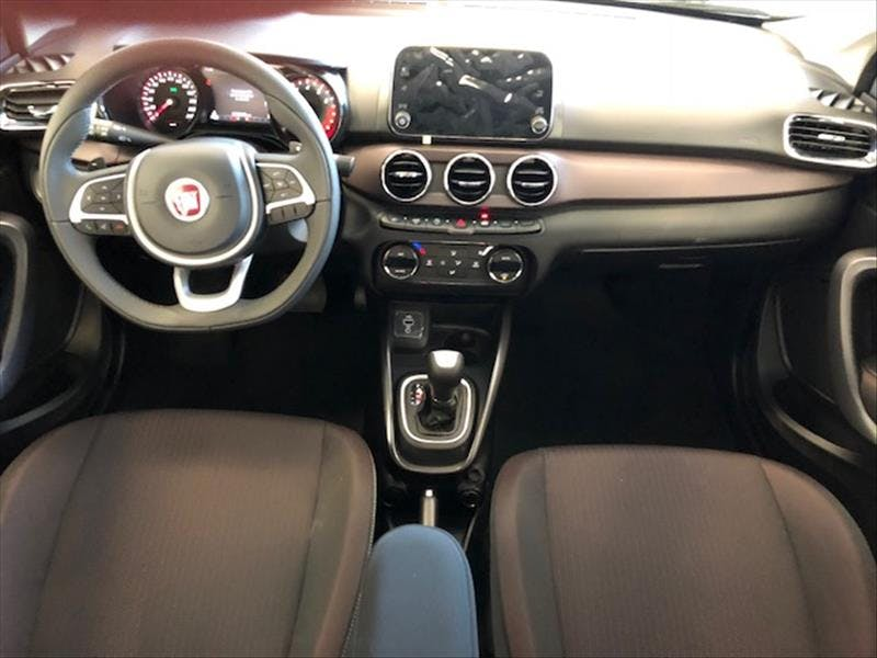 FIAT CRONOS 1.8 E.torq Precision AT6 2018/2019 - Thumb 9