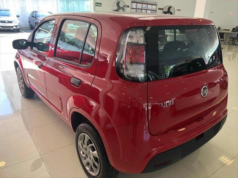 FIAT UNO 1.0 Fire Attractive 2019/2020 - Thumb 7