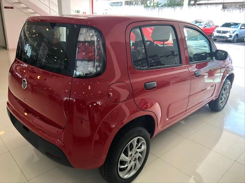 FIAT UNO 1.0 Fire Attractive 2019/2020 - Thumb 8