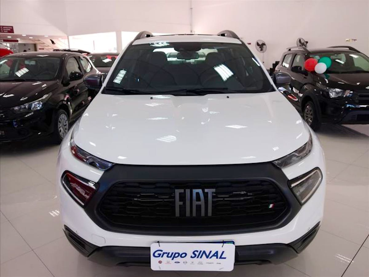 FIAT TORO 2.0 16V Turbo Ultra 4WD 2019/2020