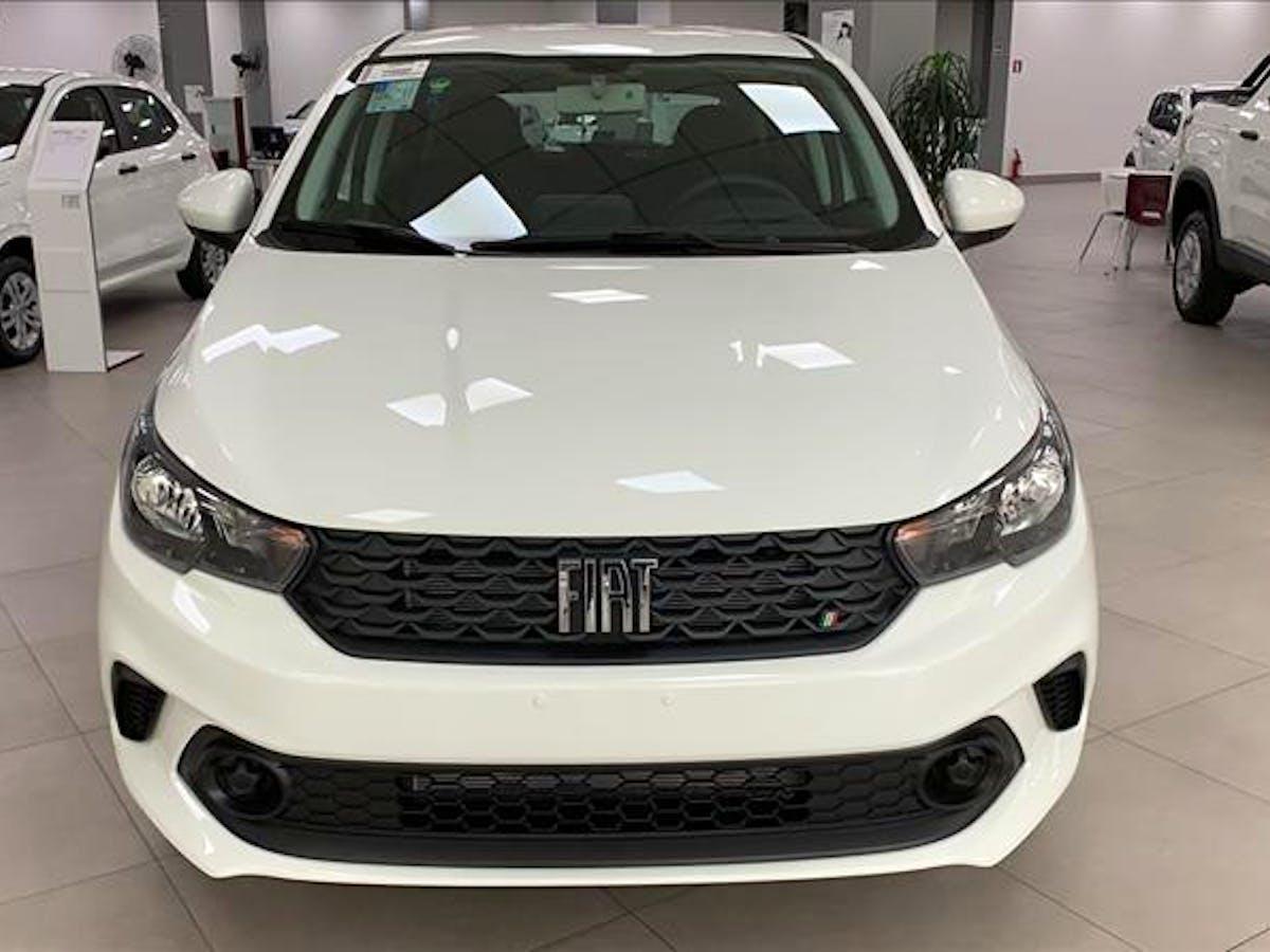 FIAT ARGO 1.0 Firefly Drive 2019/2020 - Foto 2