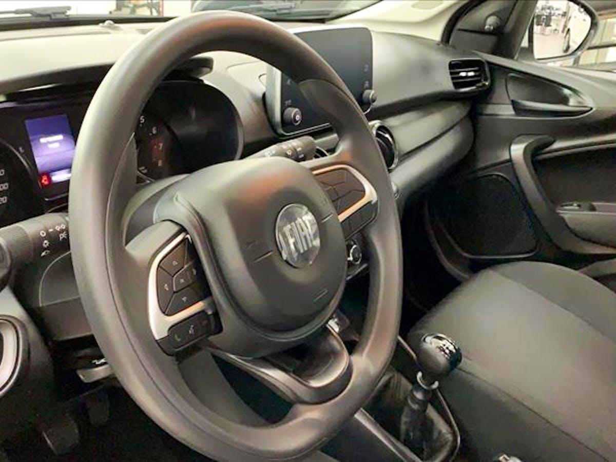 FIAT ARGO 1.0 Firefly Drive 2019/2020 - Foto 6