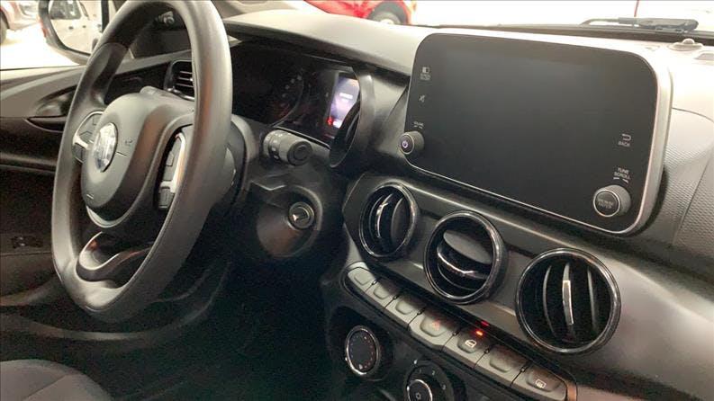 FIAT ARGO 1.0 Firefly Drive 2019/2019 - Thumb 8