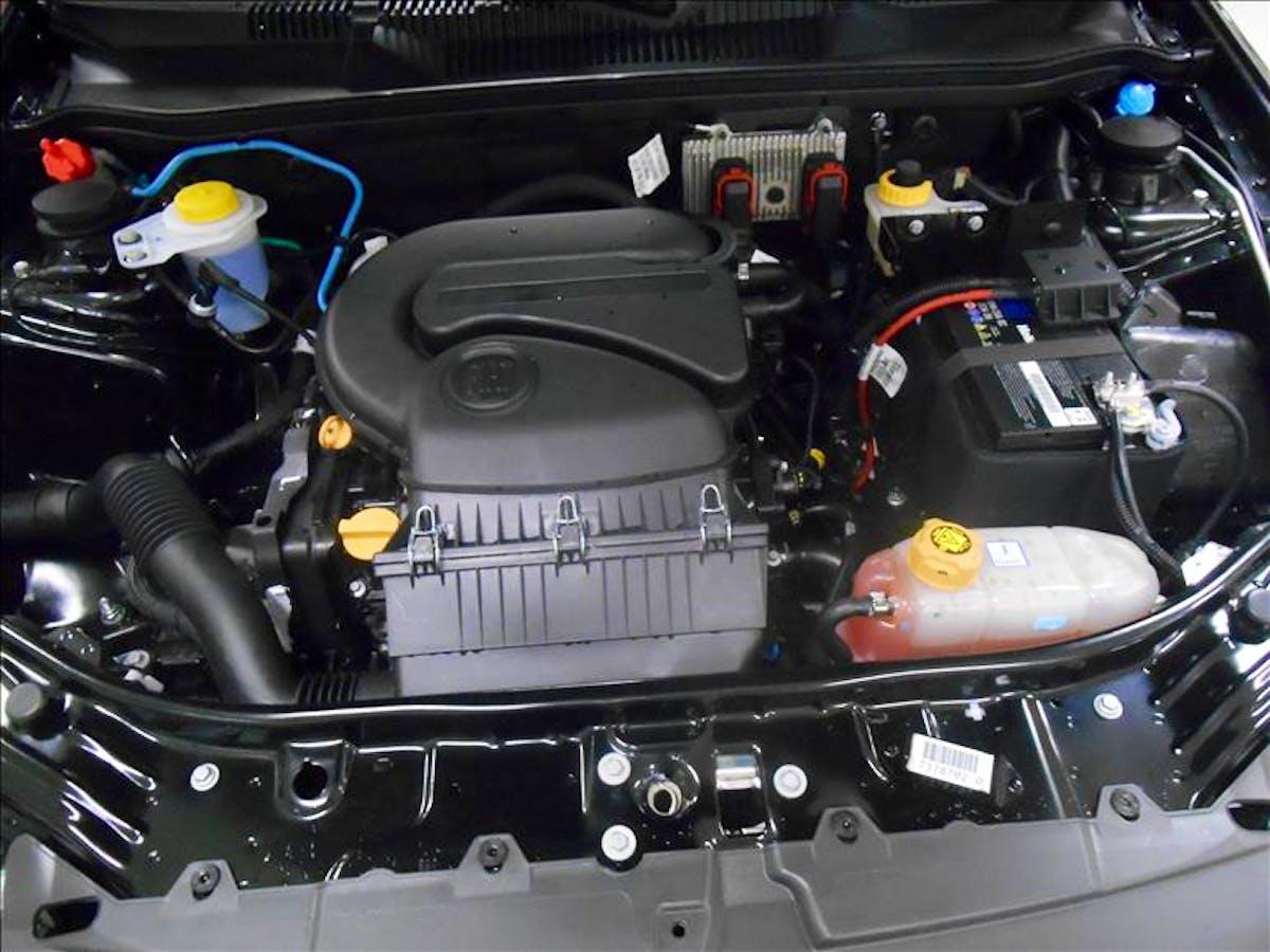 FIAT STRADA 1.4 MPI Hard Working CD 8V 2019/2020 - Foto 11