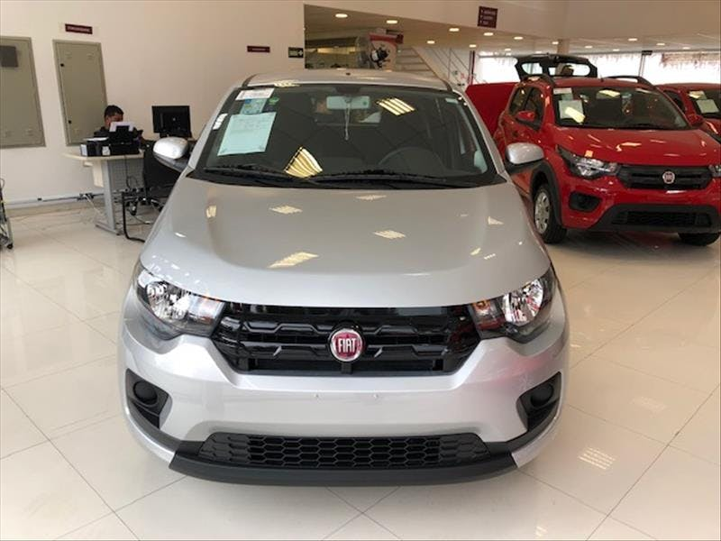 FIAT MOBI 1.0 Firefly Drive GSR 2019/2019
