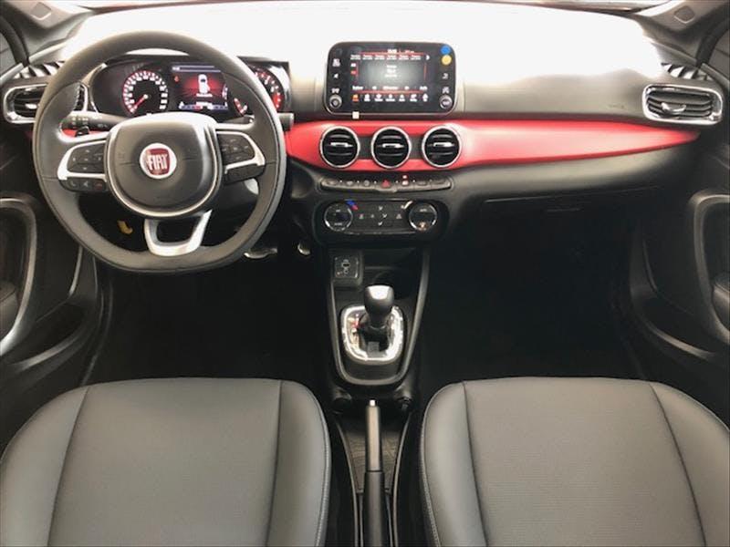 FIAT ARGO 1.8 E.torq HGT AT6 2019/2019 - Foto 9