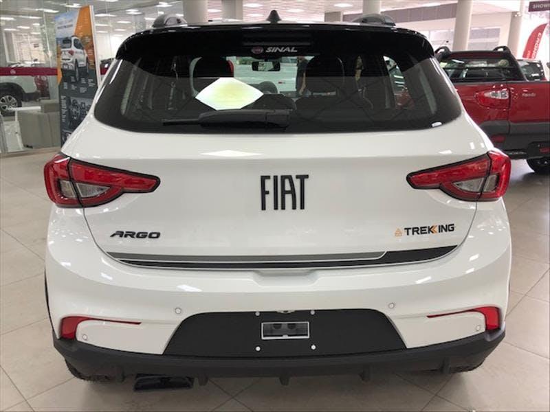 FIAT ARGO 1.3 Firefly Trekking 2019/2020 - Thumb 2