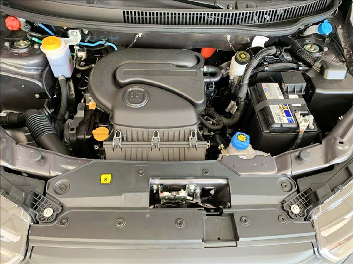 FIAT STRADA 1.4 Fire Endurance CS 2020/2021 - Foto 10