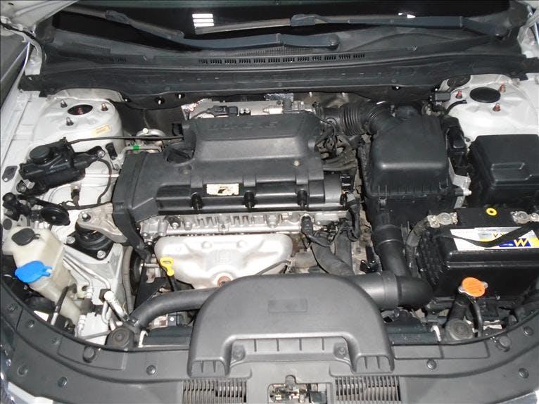 HYUNDAI I30 2.0 MPFI GLS 16V 2010/2011 - Foto 14