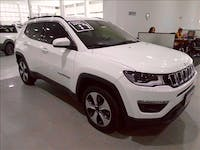 JEEP COMPASS 2.0 16V Longitude 2016/2017 - Thumb 2