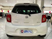 NISSAN MARCH 1.6 SL 16V 2016/2016 - Thumb 14