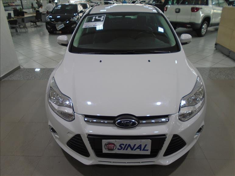 FORD FOCUS 2.0 SE Hatch 16V Auto 2013/2014
