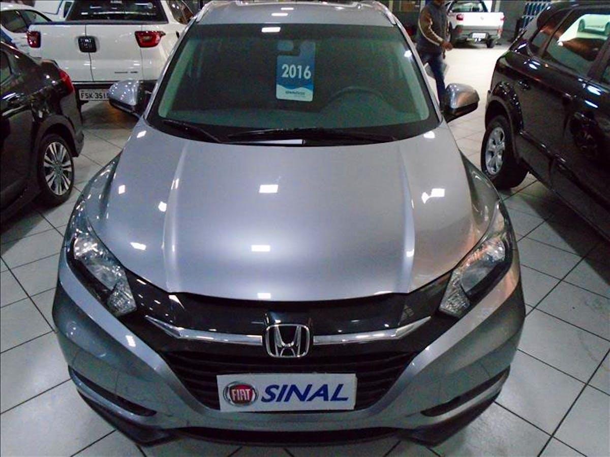 Honda HR-V 1.8 16V EX 2015/2016